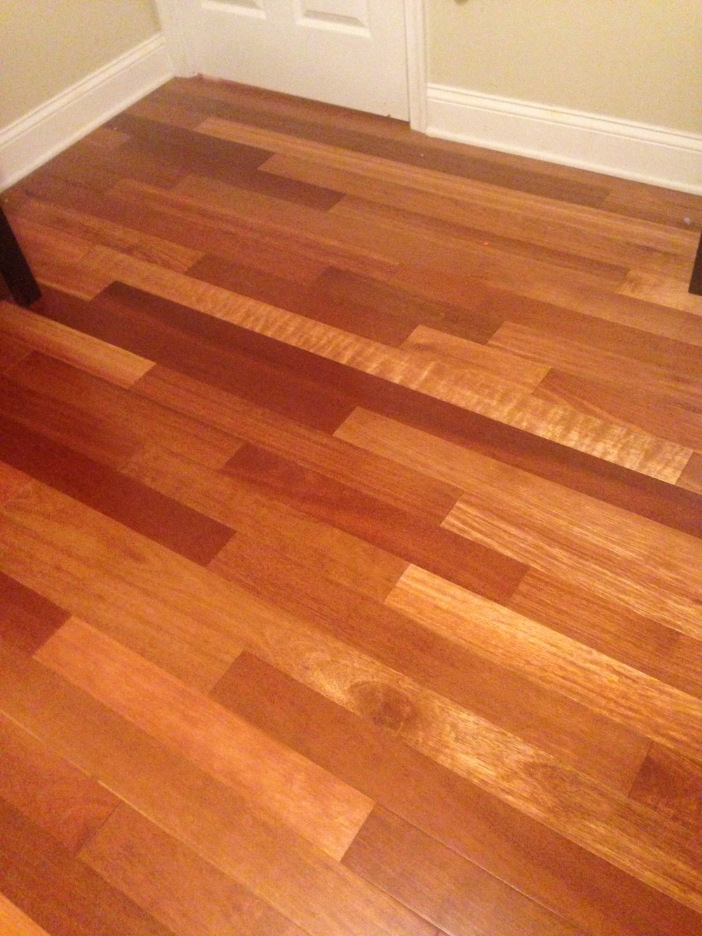 Hampstead floor company hardwood for Wood flooring distributors