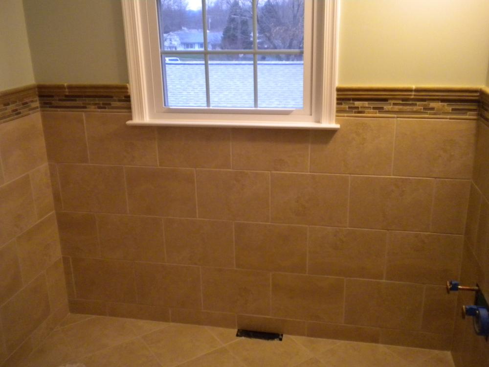 Hampstead Floor Company Tile and Bath