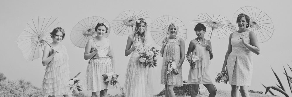 Vintage Wedding with Kate Healey Flowers