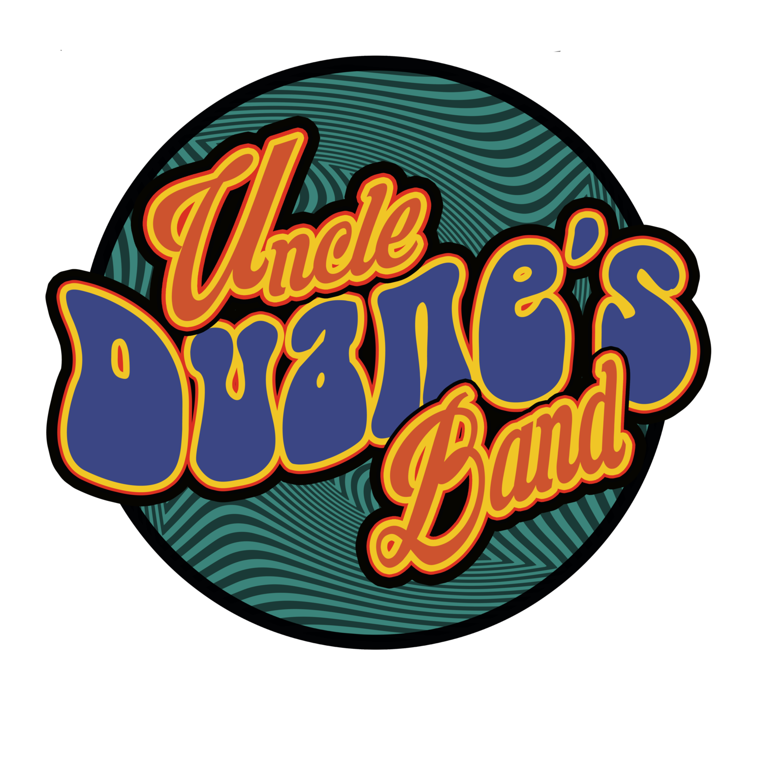 Uncle Duane's Band