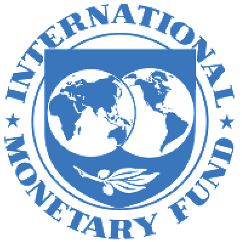Logo of the International Monetary Fund