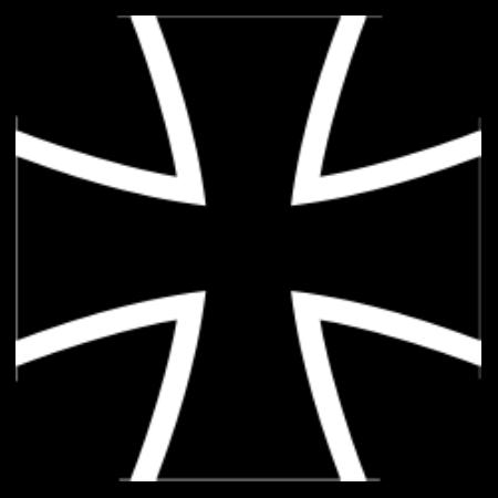Symbol of the German Bundeswehr