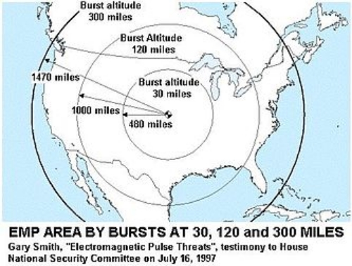 Wnd Expert North Korea Prepping Emp Attack On U S Canada Also At Risk Bible News Prophecy Radio
