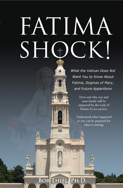 Fatima Shock! front cover
