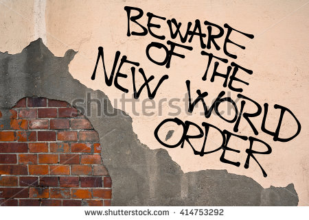 beware of the new world order