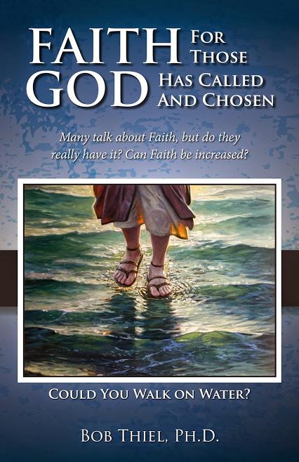 Faith booklet cover