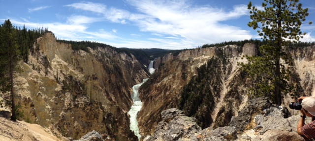 Yellowstone (July 2014, Michael Thiel)