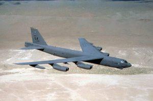 USAF B52