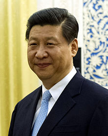 BBC: Xi Jinping says Taiwan 'must and will be' reunited with China