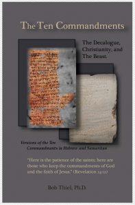 Exodus 20: The Ten Commandments