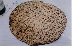 Passover and the Days of Unleavened Bread