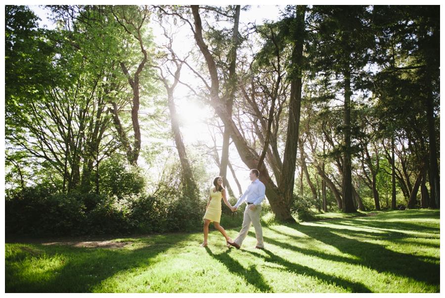 lincoln park seattle engagement - Photo -01
