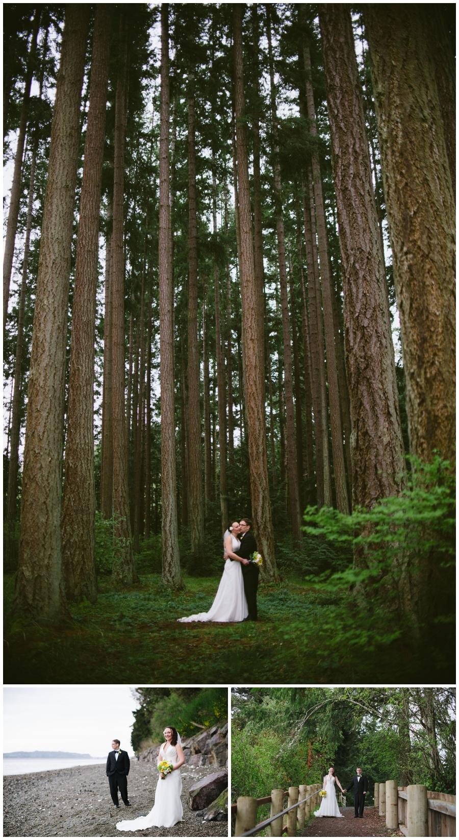 Kitsap State Memorial Park - photo Rennardphotography
