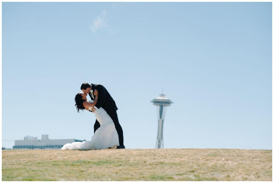 FEATURED Four Seasons Seattle Wedding - photo01
