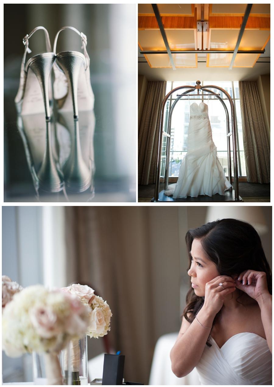 Four Seasons Seattle Wedding - photo03