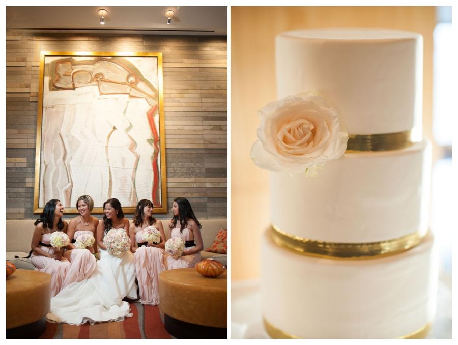 Four Seasons Seattle Wedding - photo08