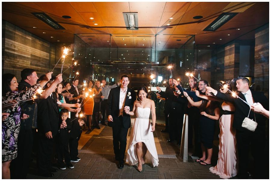 Four Seasons Seattle Wedding - photo12