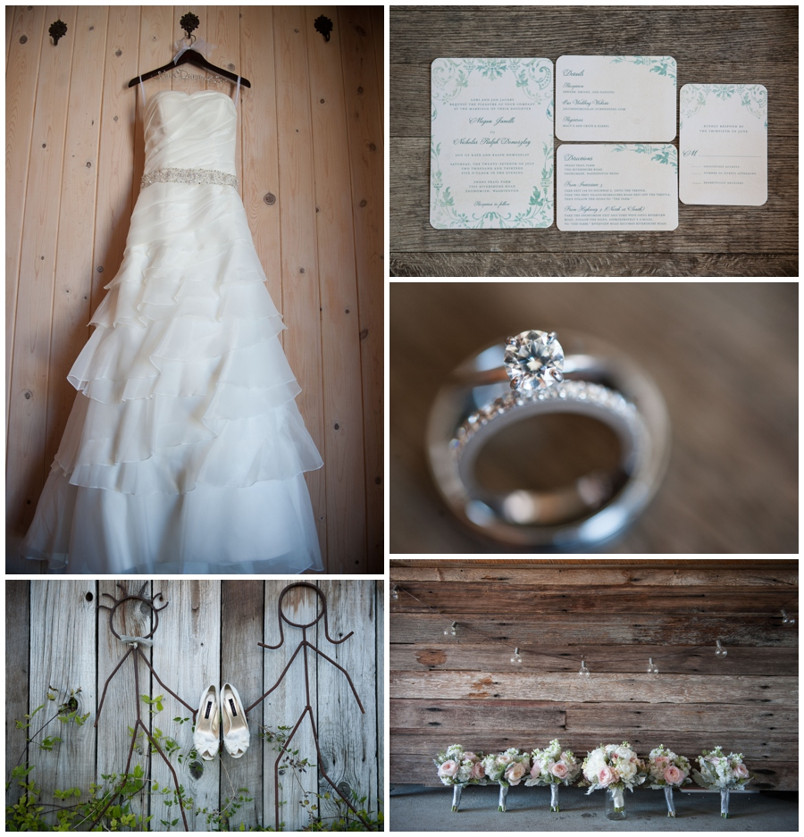 Swan's Trail Farms Wedding - photo02