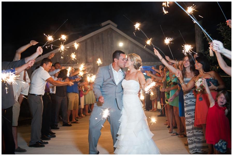 Swan's Trail Farms Wedding - photo09