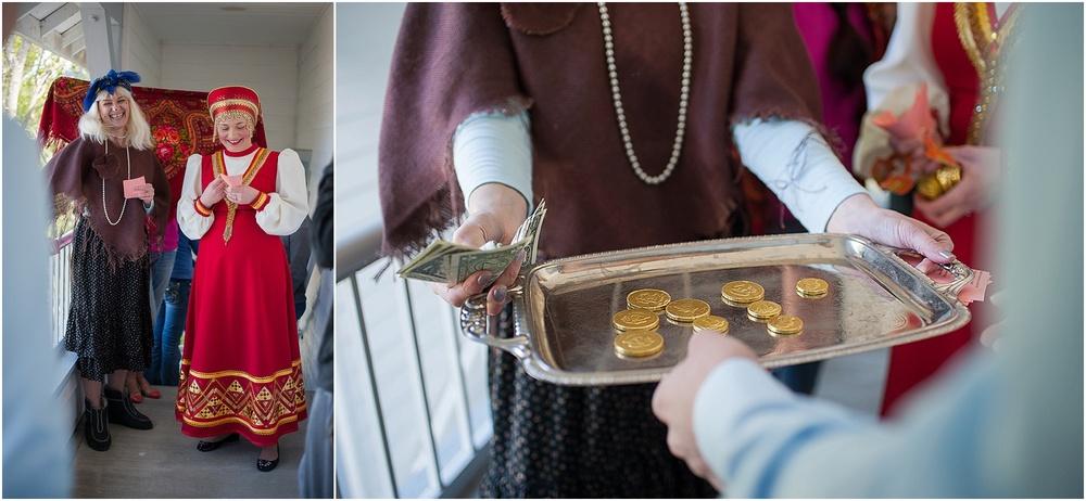 Orcas Island Wedding | The outlook Inn Wedding | Julianna J Photography | Russian Wedding