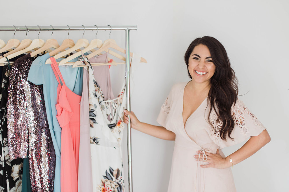 Styling Tips by Julianna J Photography