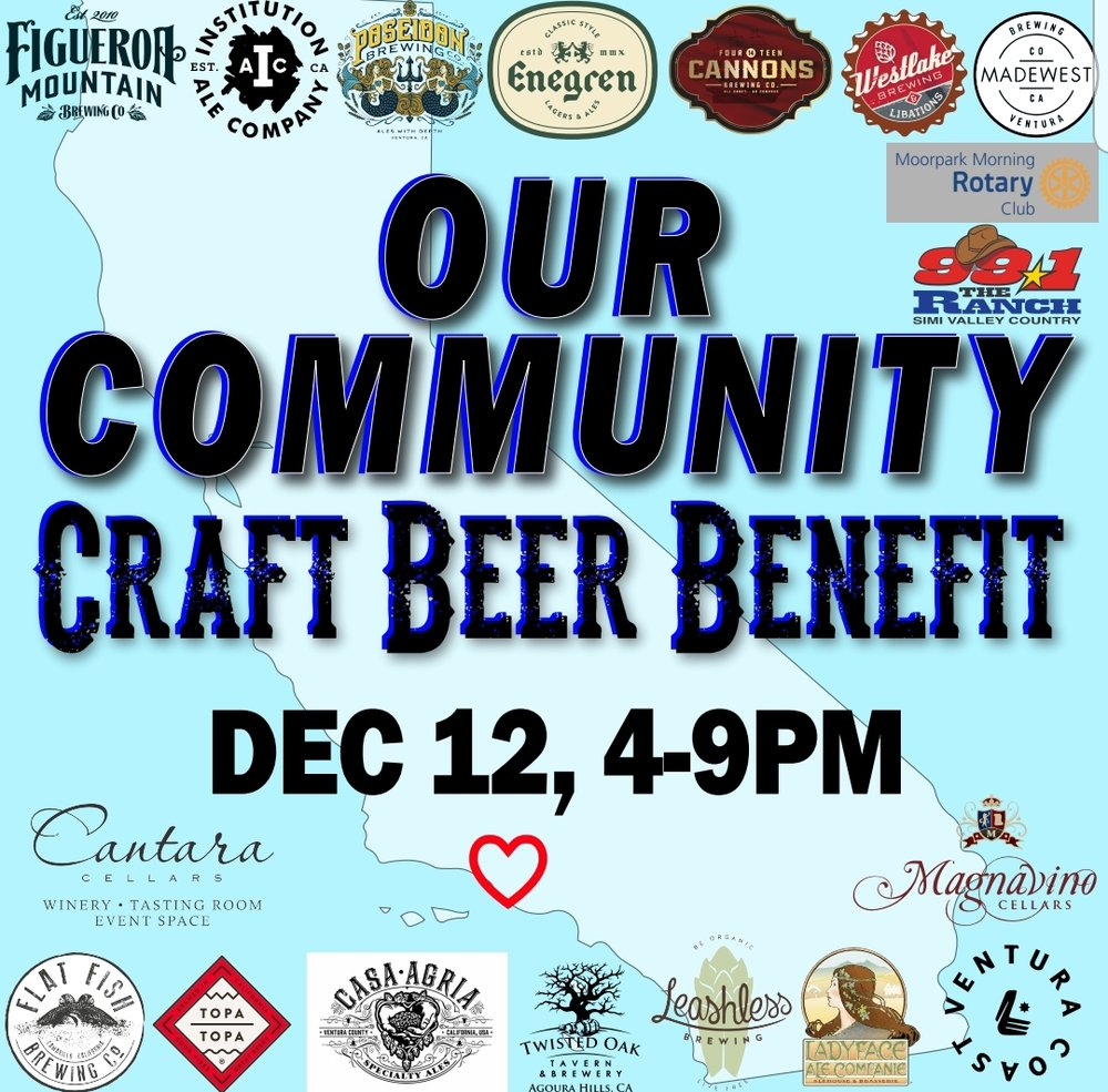 craft beer benefit
