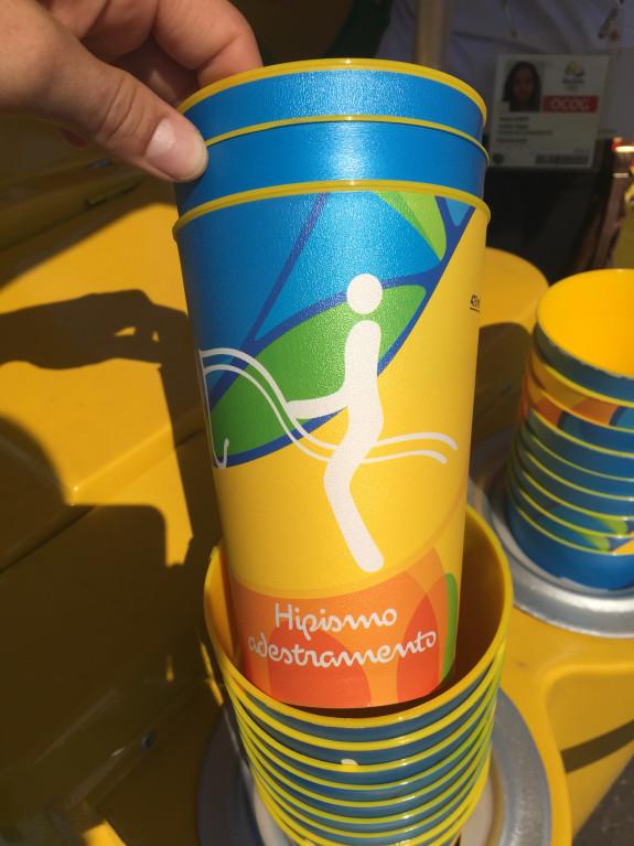 Rio Collectors Cup