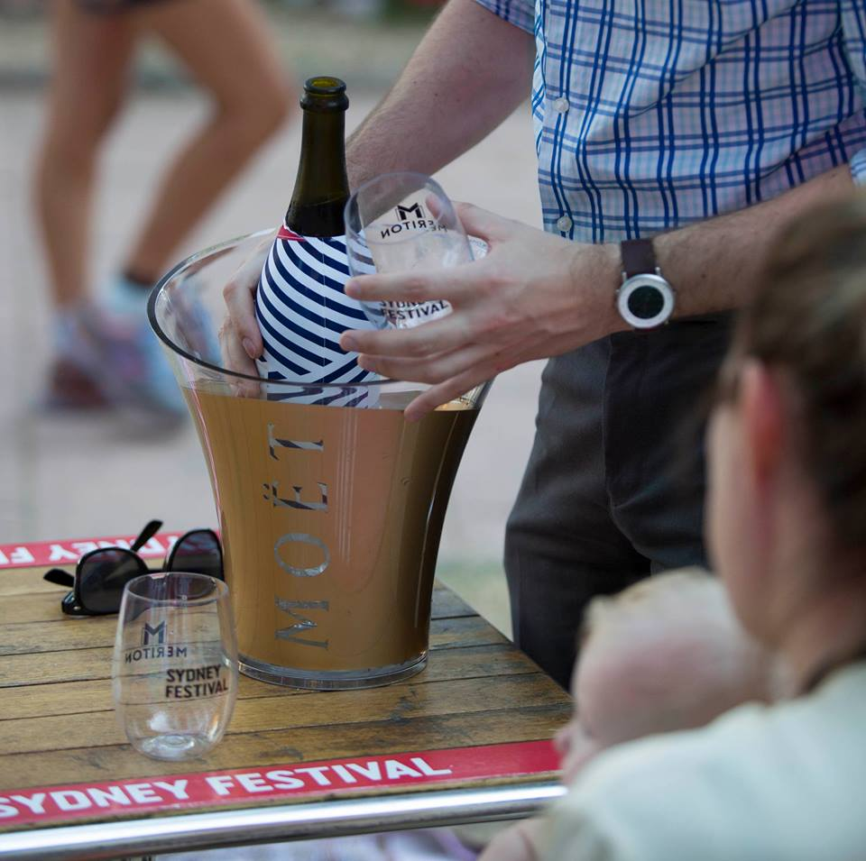 Sydney Festival - FIND OUT WHY THEY CHOOSE GLOBELET