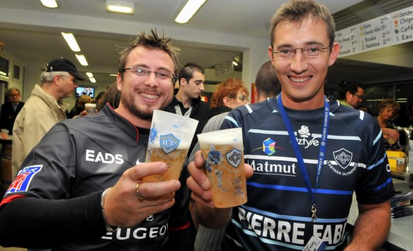 Reusable Cup Stade de France