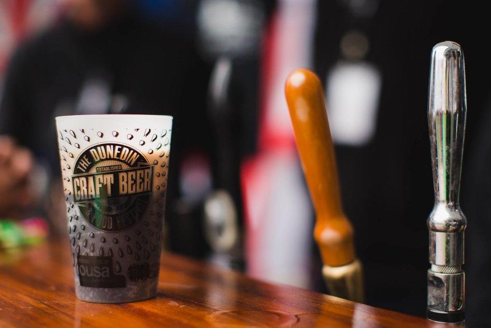 Dunedin Beer Festival