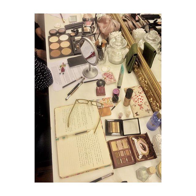 Ya empezó agosto y nuestros nuevos cursos de automaquillaje y maquillaje profesional. ¡Quedan pocos cupos! Más info en contacto@caramia.cl #makeup #makeupclass #makeupstudio #caramiaestudiodemaquillaje #makeupartist #art #thepowerofmakeup