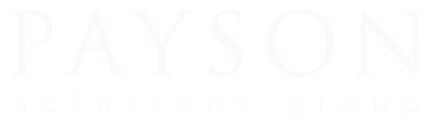 Payson Solutions Group