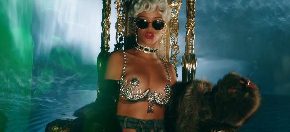 Rihanna VEVO