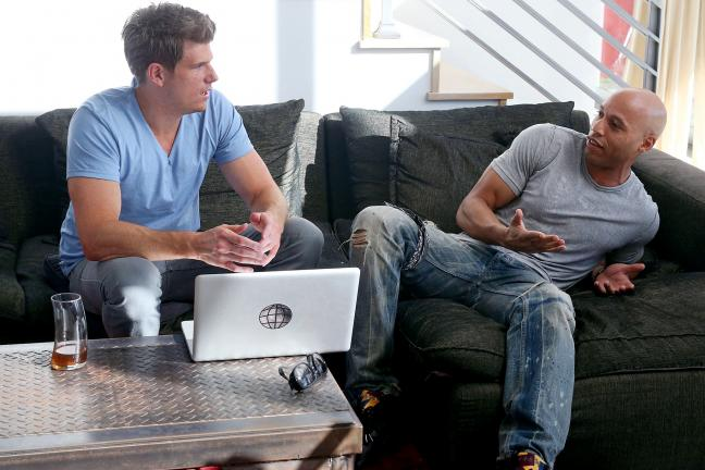 The Online Hookup Rituals Of The American Male Full Episodes