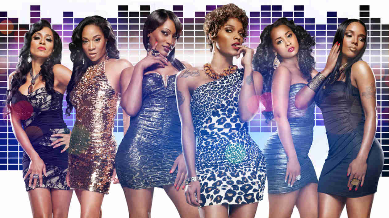 Love & Hip Hop Atlanta Season Three