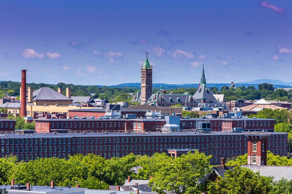Lowell at a crossroads - The Boston Globe