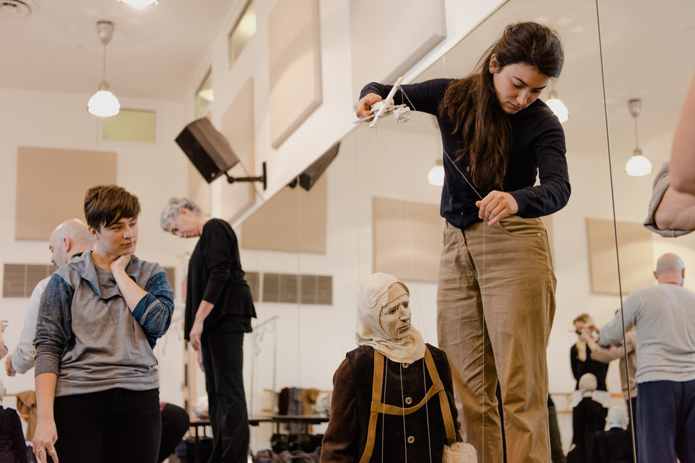 Memory Rings Masterclass at BAM Photo | Paulsta Wong