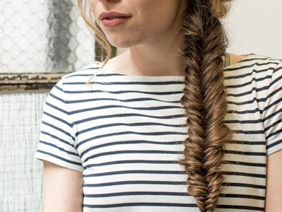TUTORIAL • FISHBRAID →