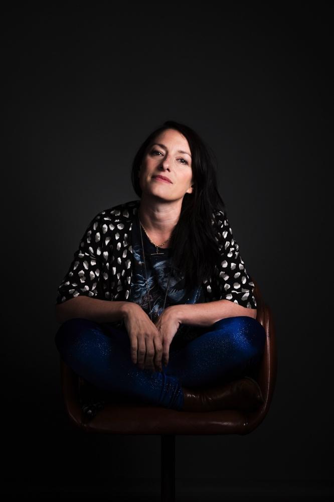Emily Ulman • Image by Kristoffer Paulsen