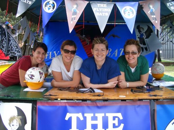 Fair Day 2005
