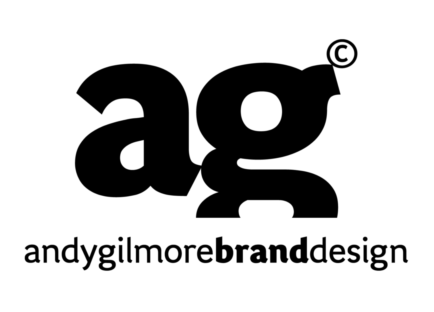 Andy Gilmore Brand Design