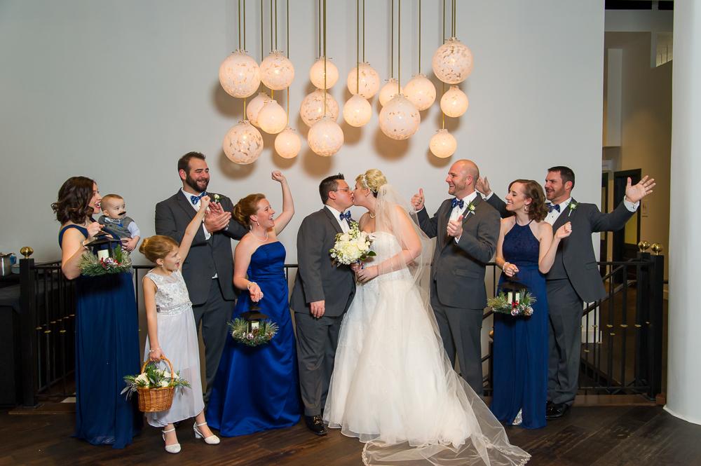 4-cincinnati-wedding-party-cheer-kiss-hotel-covington.jpg
