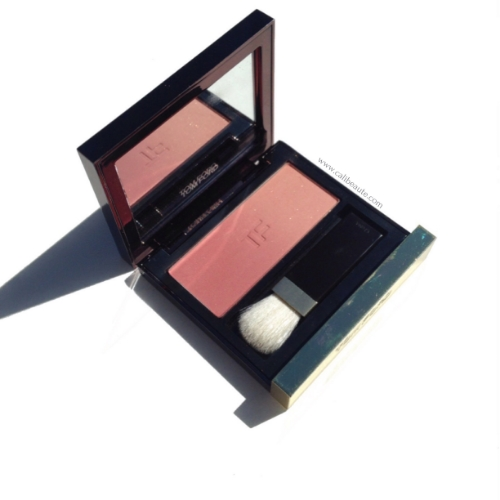 Tom Ford Eye and Cheek Shadow in Peach Ombre.