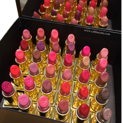 Tom Ford Lips and Boys Collection 2015.JPG