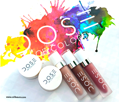 Dose of Colors Eyedeal Duos