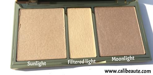 Skin Twinkle Lighting Palette