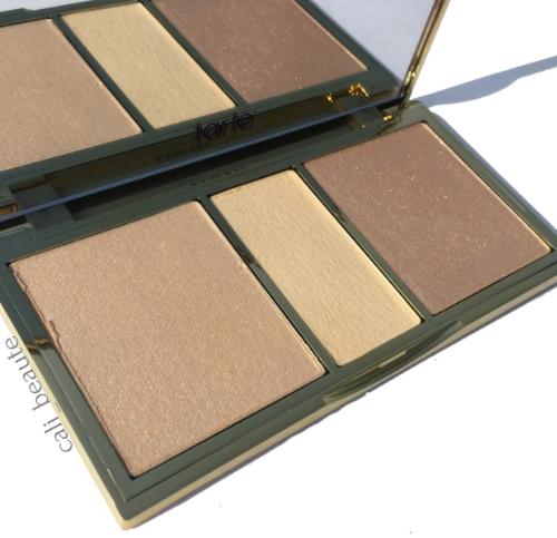 Skin Twinkle Palette