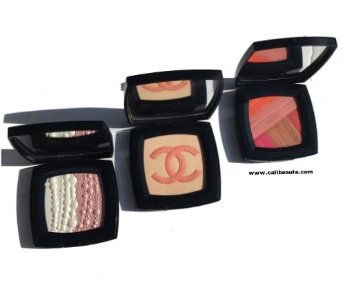 Chanel Limited Editon Powders.JPG