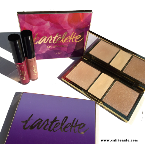 Tarteist Lip Paint: Namaste & Love Spell Review and Swatches