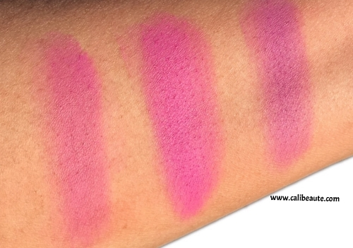 Ombre Blush by NYX Professional Makeup #17